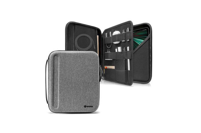 tomtoc Portfolio Case for iPad Pro