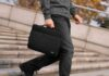 tomtoc Recycled Laptop Carrying Case