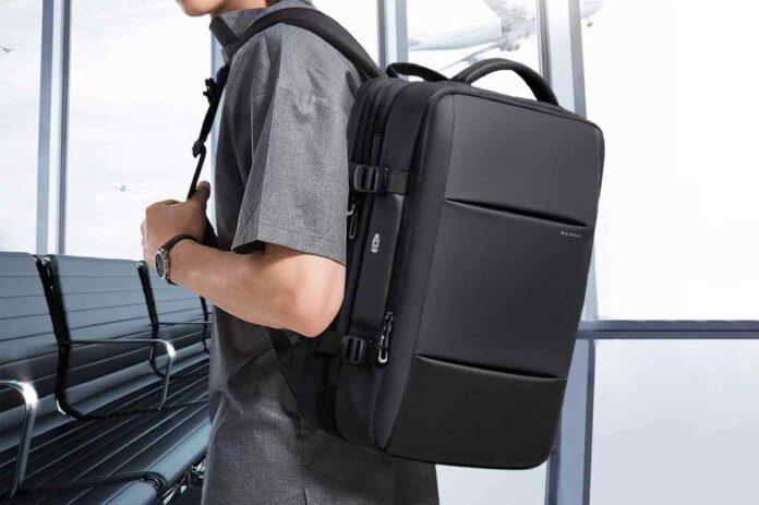 BANGE Weekender Carry-on Backpack