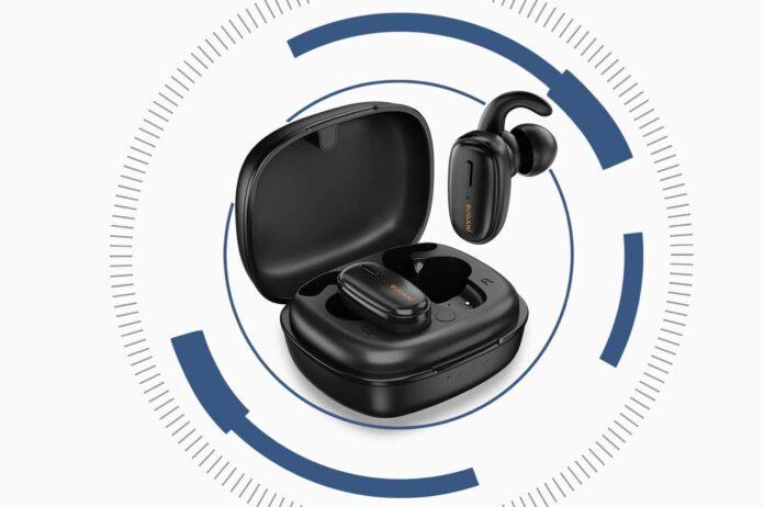 BUGANI Wireless Earbuds