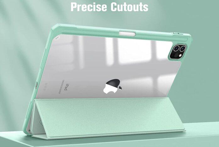 Fintie Hybrid Slim Case for iPad Pro 11-inch