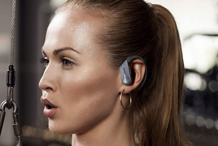 Flame Solo Wireless Earbuds
