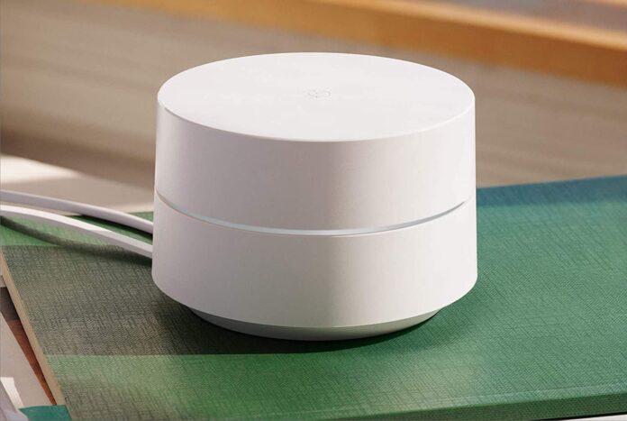 Google Wifi AC1200 Mesh WiFi System