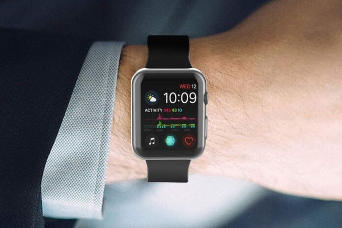 Julk Case for Apple Watch