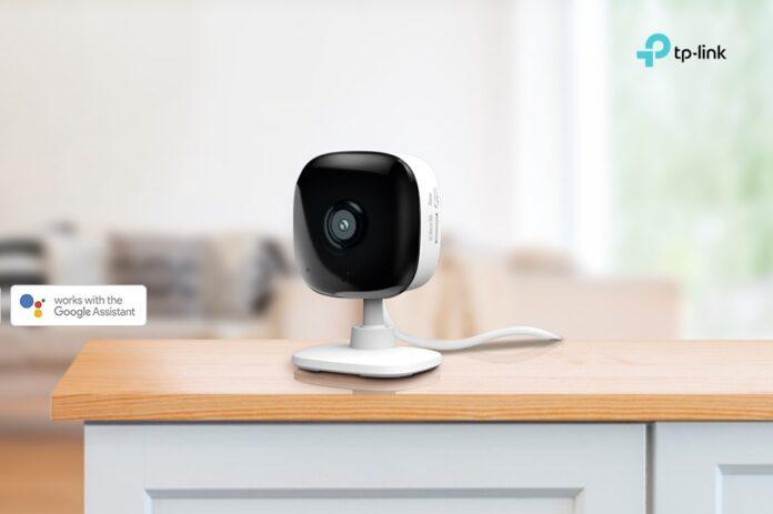 Kasa Smart 2K Security Camera