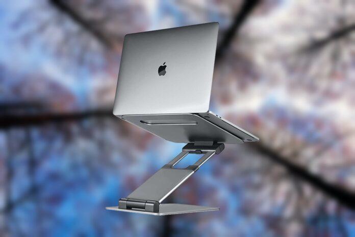 LIFELONG Ergonomic Laptop stand