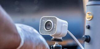 Lgitech Full HD 1080p Webcam
