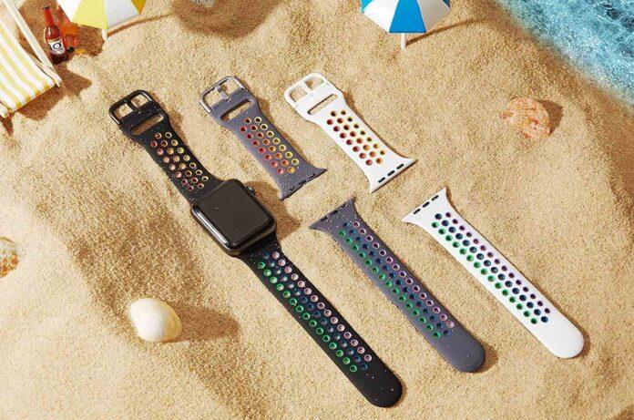 Marlova Sports Apple Watch Band
