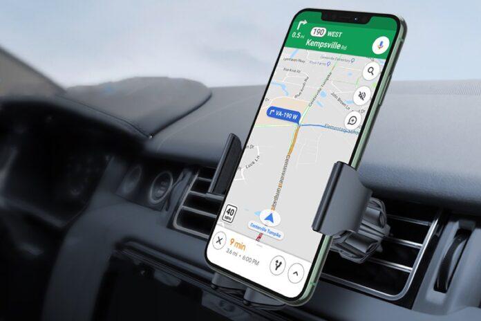 Miracase Car Phone Mount