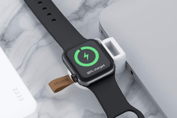 NEWDERY USB Wireless Charger