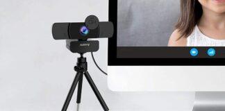 Nulaxy C903 HD Webcam