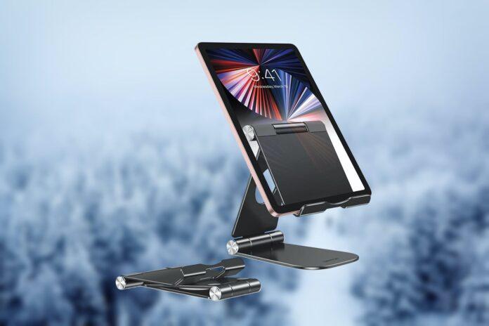 OMOTON iPad Stand