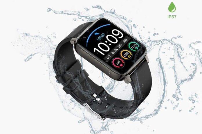 Rinsmola Smart Watch