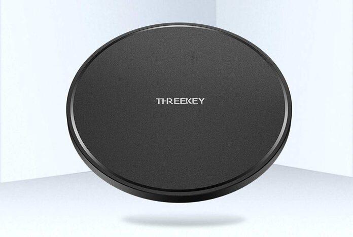 THREEKEY Wireless Charger