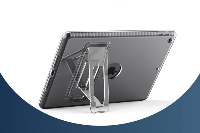 TIANLI Case for iPad 8th Generation
