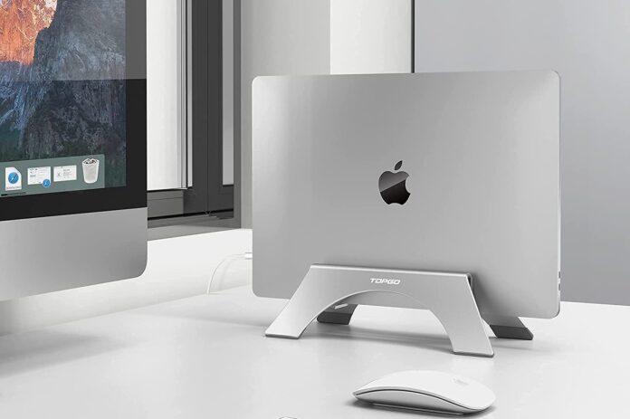 TOPGO Vertical Laptop Stand
