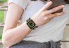 YAXIN Sport Apple Watch Band