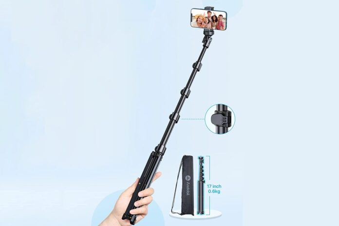 andobil 62'' All-in-One Tripod