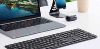 iClever Wireless Keyboard