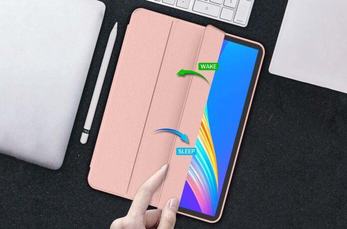 iMieet New iPad Pro 11 Inch Case 2021(3rd Gen)
