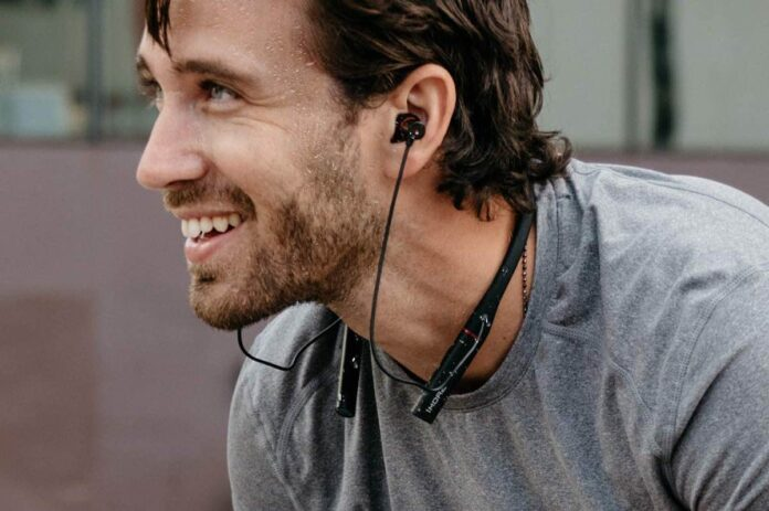 1MORE Wireless Earbuds Active Noise Cancelling Bluetooth Headphones