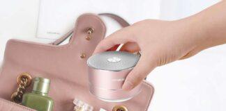 A2 LENRUE Portable Wireless Bluetooth Speaker