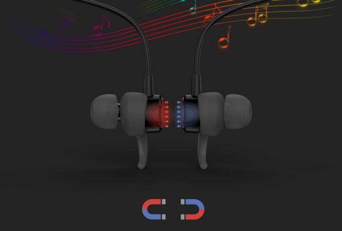 ADPROTECH Lightning Headphones
