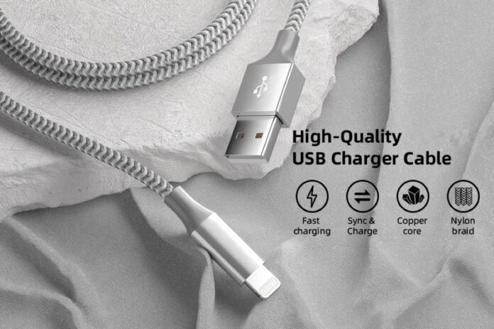AONSEN Lightning Cable