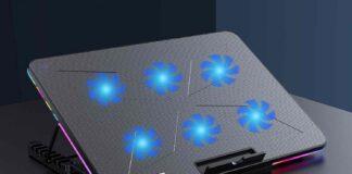 AOYATEC Laptop Cooling Pad