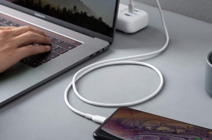 Anker iPhone 12 Charger Cable