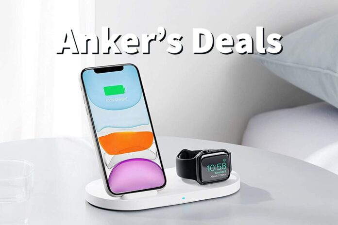 Anker's Deals