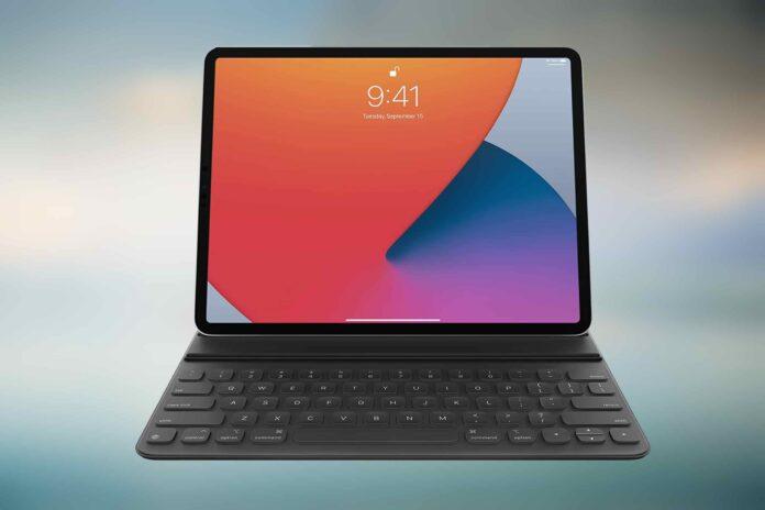 Apple Smart Keyboard Folio for iPad Pro 12.9-inch