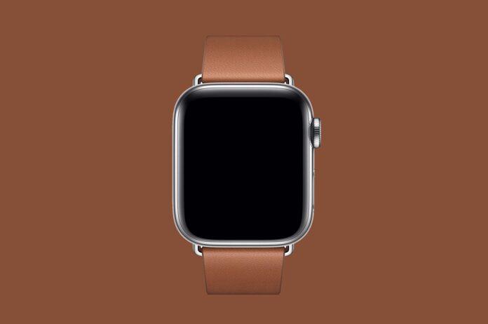 Apple Watch Band - Modern Buckle (40mm)