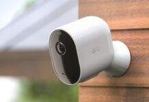Arlo Pro 3 Spotlight Camera