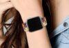 Bagoplus Apple Watch Band