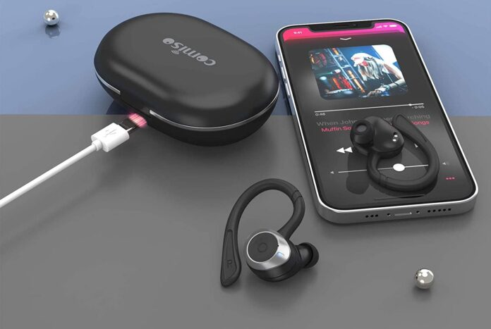 COMISO Wireless Earbud