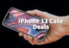 Caseology iPhone 13 cases