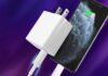 ECXTOP 20W iPhone Adapter