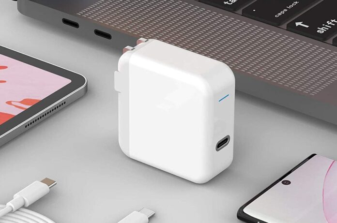IFEART USB C Fast Charger