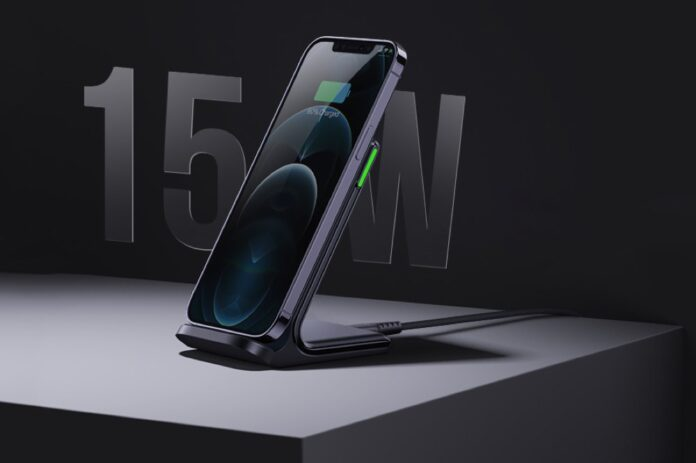INIU Wireless Charger