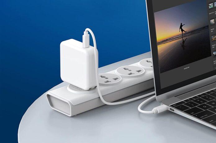 Kiolafy 96W USB C Power Adapter