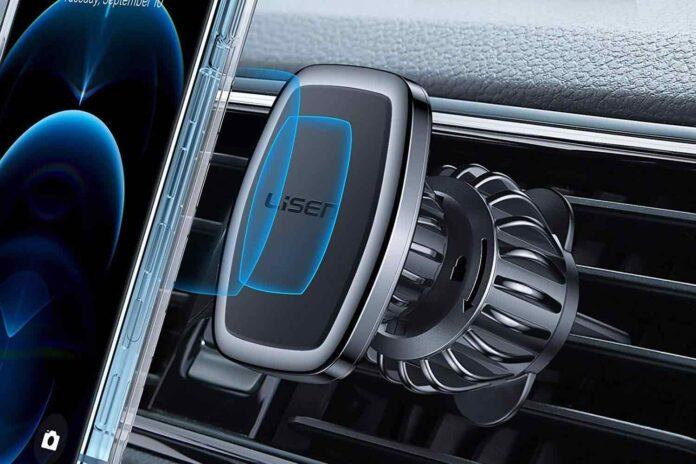 LISEN Car Phone Holder Mount