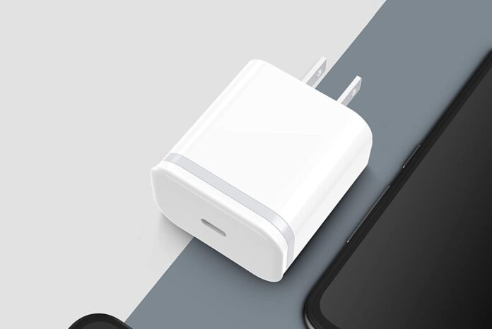 LUOATIP 20W USB C Fast Charger