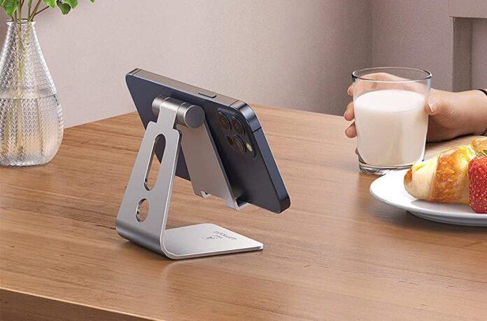 Lamicall Desk Phone Holder
