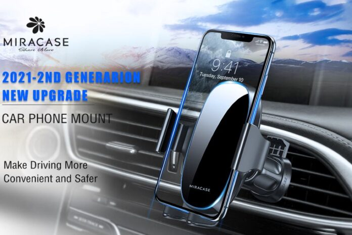Miracase Universal Phone Holder