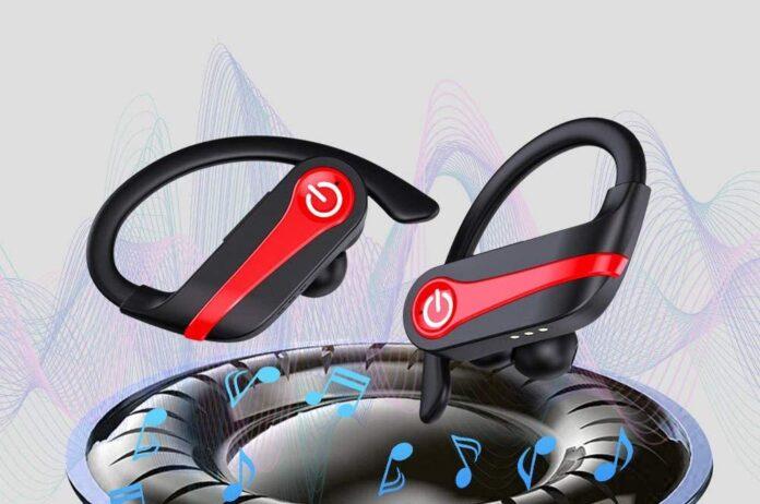 MuGo Wireless Earbuds