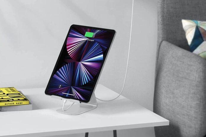 OMOTON Adjustable iPad Stand