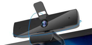 Qtniue USB Webcam
