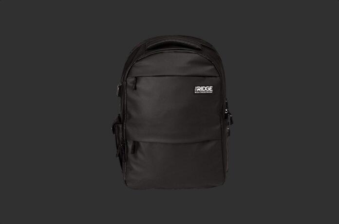 Ridge The Commuter - Weatherproof Backpack