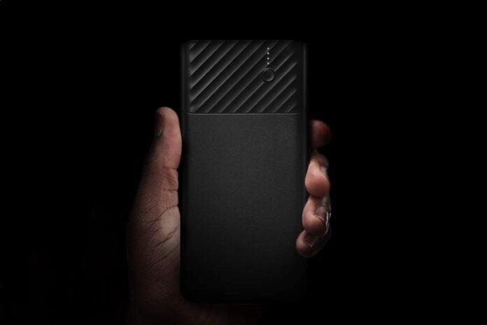 Spigen PocketBoost 10000mAh Power Bank
